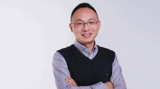"""《英诺创新空间事业合伙人卢健 转身产业服务,""""硬核""""再起航》"""